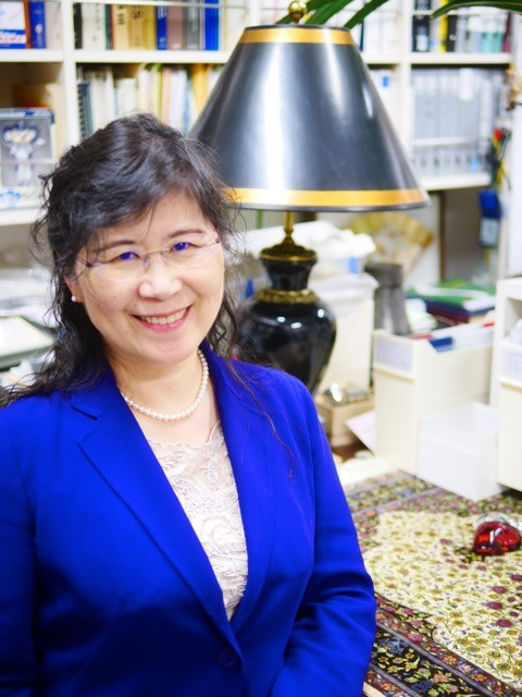 Ikue Mori, PhD Director, Neuroscience Institute of the Graduate School of Science 					Professor, Group of Molecular Neurobiology, Division of Biological Science Nagoya University